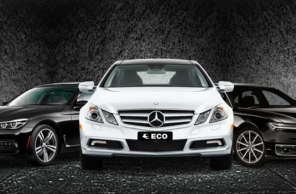 Best rated rental car company in Dubai